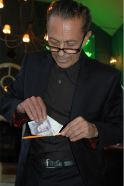Zoltan Hoffman